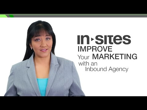 Working with a marketing agency to improve your inbound marketing strategy