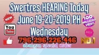 PICK 3 LOTTERY/KERALA/ THAI LOTTERY/SWERTRES & STL HEARING TIPS FOR