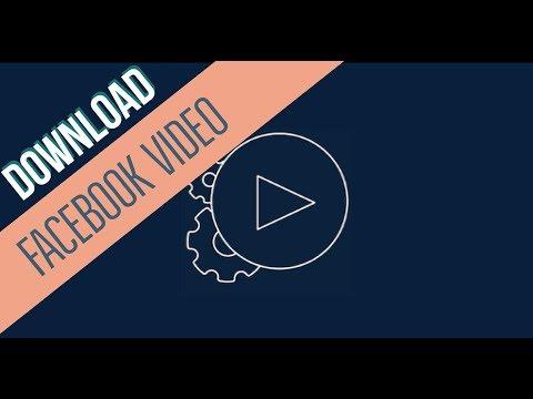 Facebook video downloader online: New tricks