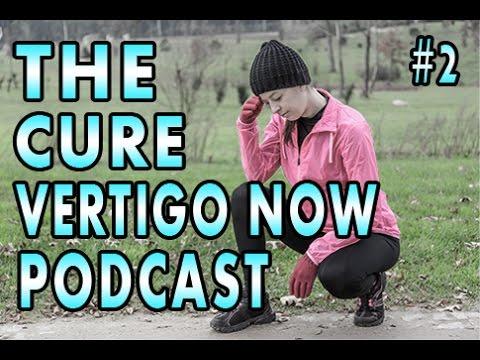 The Cure Vertigo Now Podcast #2