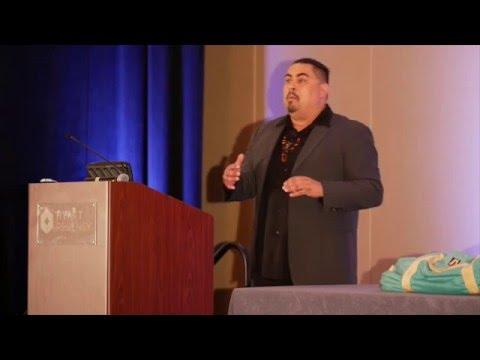 Responsive Classroom Leadership Conference Keynote 2015 Cesar Cruz