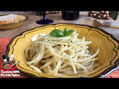 Ranch Parmesan Pasta | Funky Spaghetti Challenge