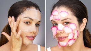 DIY Life Hacks   DIY Face Masks ! Keep Your Fall Look Fresh With These Fabulous Fixes by Blossom
