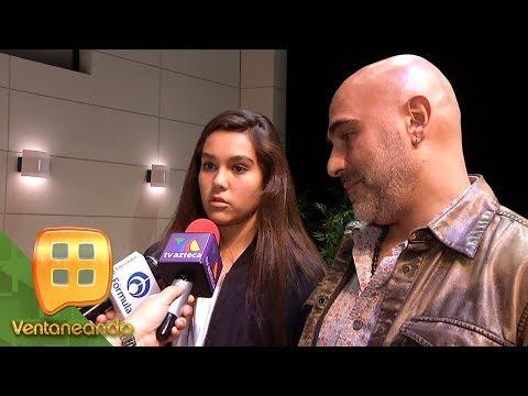 Xxx Mp4 ¡Héctor Suárez Gomís Ya Emparentó Con Mayrín Villanueva Y Jorge Poza Ventaneando 3gp Sex