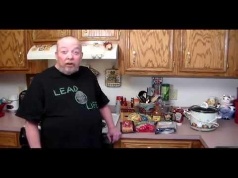 Crockpot Meals For Real Men - Episode 5: Dad's Fish Stew