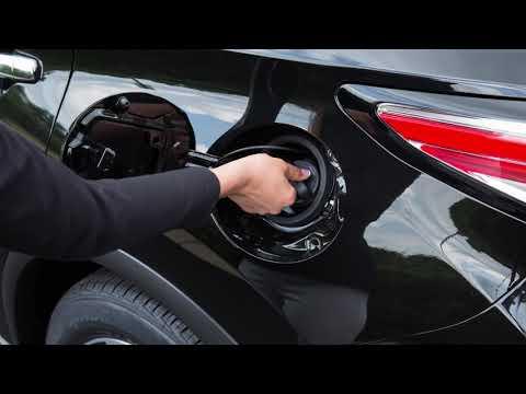 2019 Nissan Murano - Fuel Functions