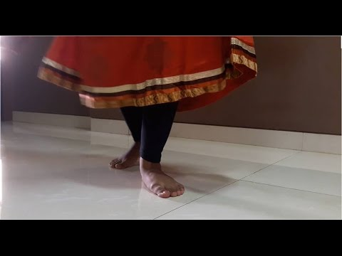 Learn Garba in 5 Easy Steps | Garba Dance Tutorial #1