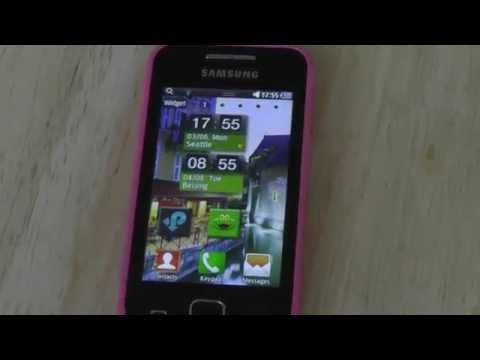 REVIEW: Samsung Wave 525 - Bada OS Smartphone!