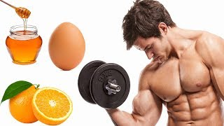 Do This To Double Your Energy for Extra 1 Hours - Why Chicken Egg And Orange Important for Men