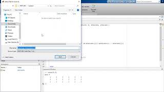 Newton raphson method with matlab coding - full explanation part-2