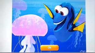 Finding Dory (Finding Nemo 2) - Magic Timer 2 Minute Brushing Video (9)