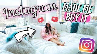 I Bought ALL My Instagram Ads... & Here