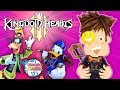 KINGDOM HEARTS 3 W FUNnel BOY DONT MISS THE EPIC ENDING FB Gaming 10 Season 1 Finale