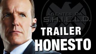 Trailer Honesto - Agentes da SHIELD - Legendado
