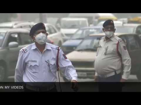 VLOG-Air Pollution in India worry in Delhi & metros||How to reduce  Air Pollution in country