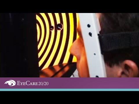 EyeCare 20/20 LASIK Eye Surgery Procedure - The LASIK Screening Process