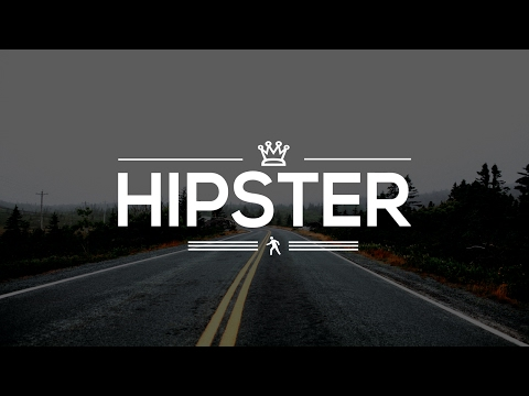 How To Create A Hipster Retro Logo In Photoshop