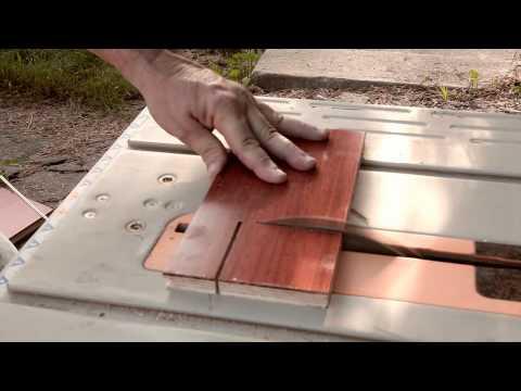 How to Glue Down a Hardwood Floor During Installation- Urban Floor