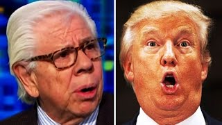 Carl Bernstein: 'There Is Open Discussion' Among GOP Officials That Trump Is Mentally Unstable