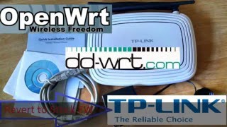 Repair bricked TP-LINK wr740n router using putty and tftpd