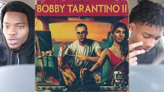 Bobby Tarantino 2 ALBUM REVIEW | This TOOK US BY SURPRISE!!