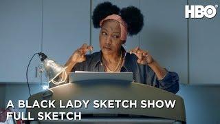Download A Black Lady Sketch Show | Gang Orientation (Full Sketch) | HBO Video
