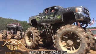 LARGEST MUD TRUCK PARADE EVER!