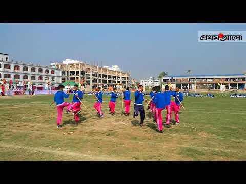 পূর্বাশা ও মধুমিতা কচি-কাচাঁর মেলার জাতীয় প্রশিক্ষণ ক্যাম্প    Prothom Alo News