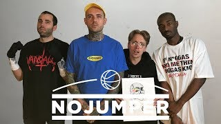 NO JUMPER STATE OF THE NATION! Robesman, House Phone, Jacob Starr & More!!!!