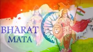 Vande Mataram - Vijayi Vishwa Tiranga pyara