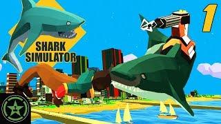 Play Pals - Shark Simulator (#1)