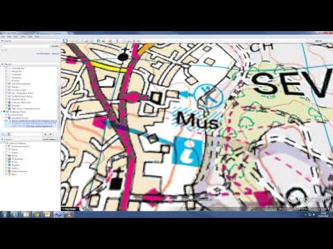 How To ... Use the OS Map Layer in Google Earth