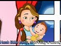 Hush Little Baby Lullaby Song By Eflashapps