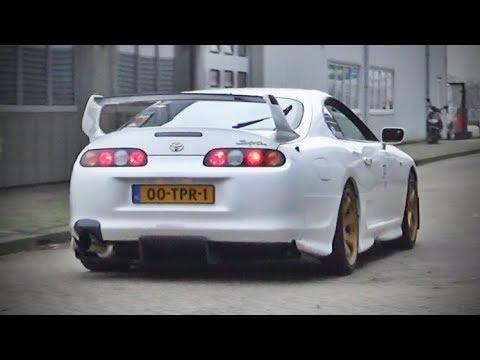 f0b696e3694c Best of Toyota Supra mk4 (2JZ) Compilation! - PakVim.net HD Vdieos Portal