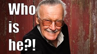 Who Is Stan Lee In The Marvel Cinematic Universe