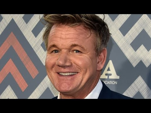 The Best Cooking Tips From Gordon Ramsay