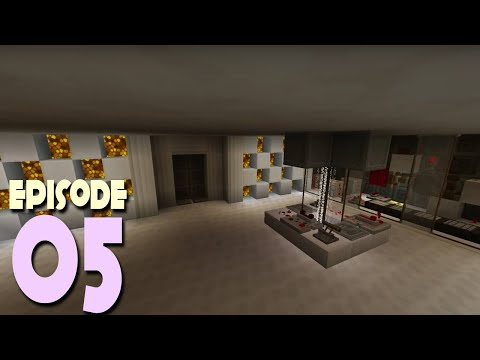 Minecraft T.A.R.D.I.S. Ep. 5 +Download!