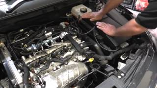 How to fix Vauxhall Insignia, with DTC P2282 - PakVim net HD Vdieos