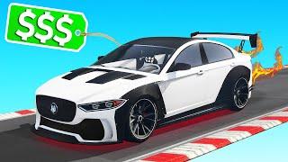 *NEW* $5,000,000 TURBO DLC Car! (GTA 5 Online)