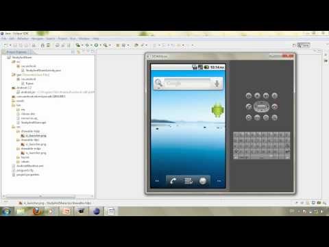 Android 5: Android project
