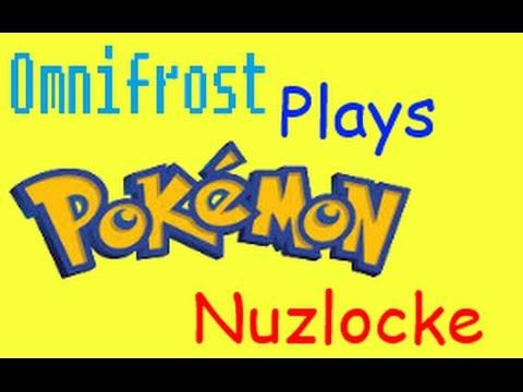 Pokemon Nuzlocke S1E1