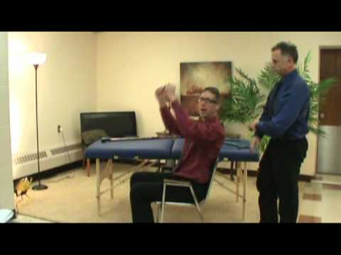 Mid-Back Pain or Thoracic Pain: How to Treat!