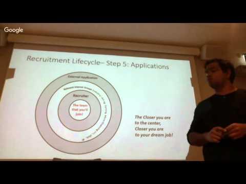 Job Hack - How to get the Job in Sweden (Raman Ramalingam)