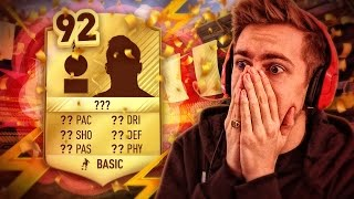 THE BIGGEST PACKS EVER!!