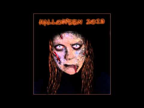 scary halloween sounds download mp3 wolves witch crows door laughter