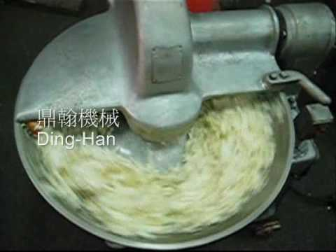 Hash cutter DH903-506 | Ding-Han Machinery