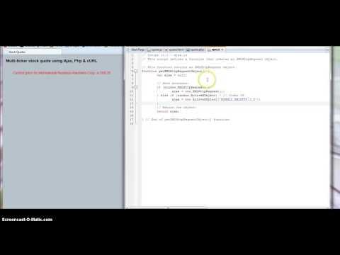 Modern Javascript Chapter 11
