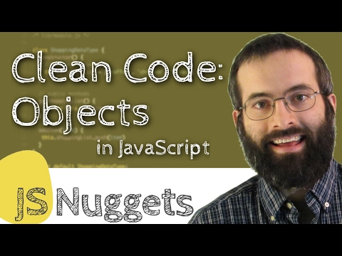 Clean Code: Objects