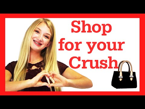How to Get Your Crush the Perfect Gift! #17daily