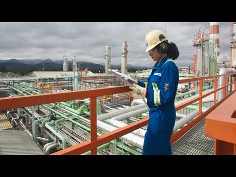 Oil, gas industry picks up, but not in Alberta